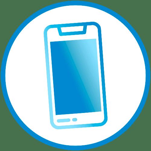 Smart styring af sikring med smartphone