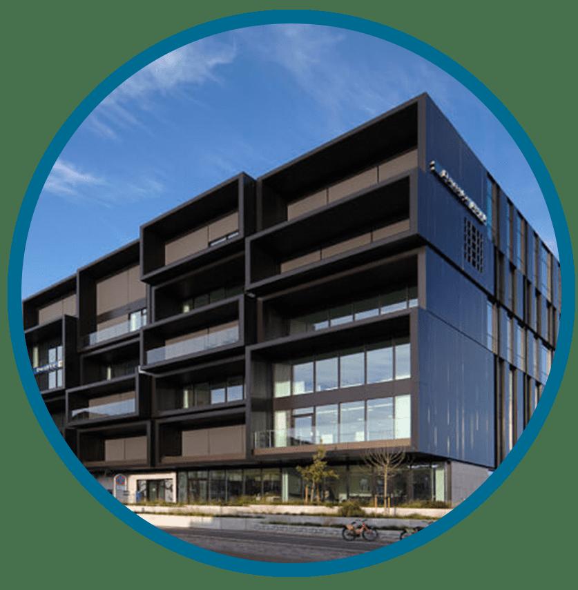 ABA anlæg i Danske Bank i Aarhus